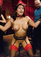 Mia Li and Carter..